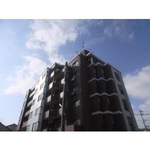 物件番号: 1110306363 信開ドヌール西中野  富山市西中野町2丁目 4LDK マンション 外観画像