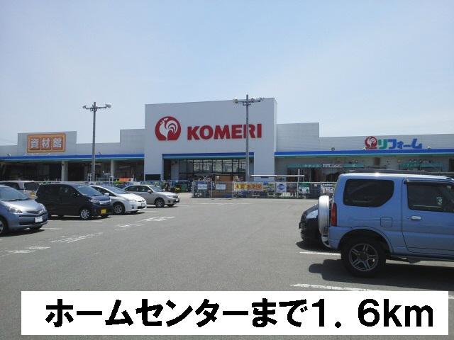 物件番号: 1110306458 ソレアードS  富山市婦中町中名 1K アパート 画像14