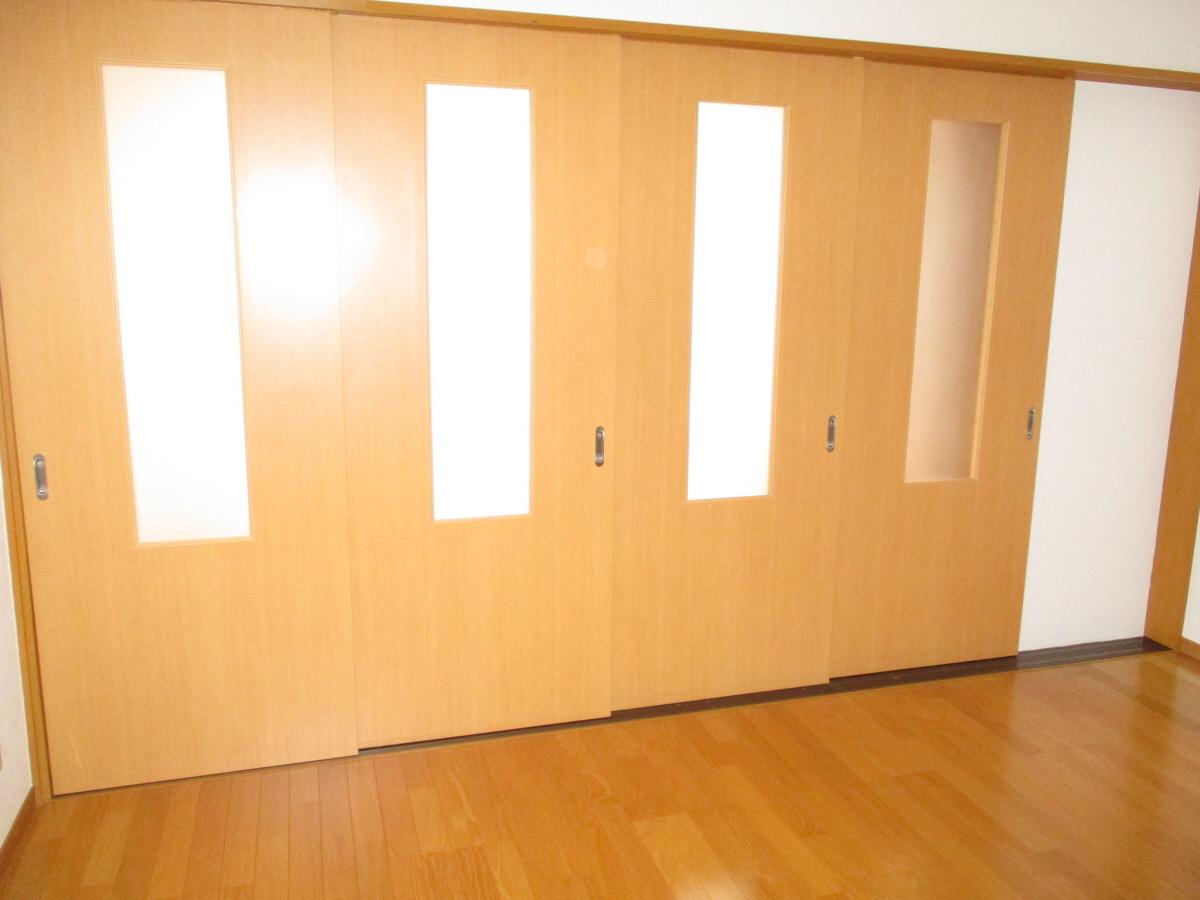 物件番号: 1110306574 センターガーデン  富山市新庄町3丁目 1LDK アパート 画像7