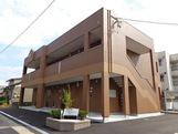 物件番号: 1110306610 Lyric apartment  富山市久方町 1K アパート 外観画像