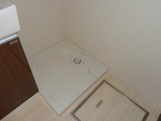 物件番号: 1110306610 Lyric apartment  富山市久方町 1K アパート 画像4