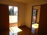 物件番号: 1110306612 メゾン・ド・ティファニー  富山市蓮町5丁目 2DK アパート 画像8