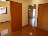物件番号: 1110306612 メゾン・ド・ティファニー  富山市蓮町5丁目 2DK アパート 画像16