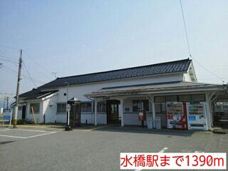 物件番号: 1110306671 アクアフェート  富山市水橋町 2LDK アパート 画像7