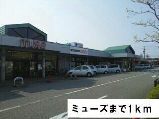 物件番号: 1110306671 アクアフェート  富山市水橋町 2LDK アパート 画像25