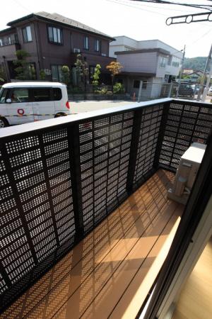 物件番号: 1110306674 クラリス  富山市五福 1R アパート 画像10