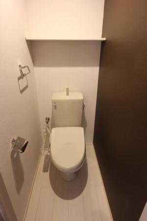 物件番号: 1110306676 クラリス  富山市五福 1R アパート 画像8