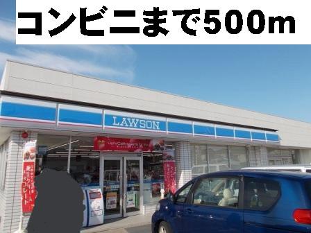 物件番号: 1110308786 グランMIKI 1  富山市清水町8丁目 1LDK アパート 画像24