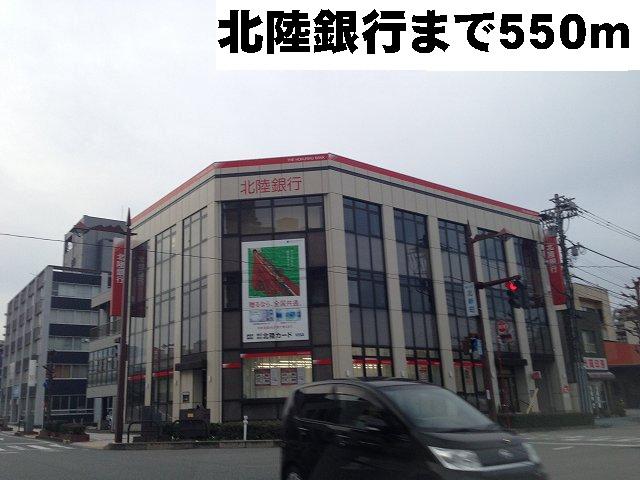 物件番号: 1110308786 グランMIKI 1  富山市清水町8丁目 1LDK アパート 画像15