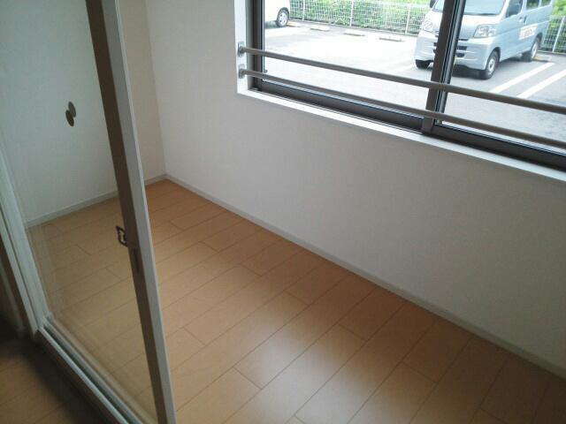 物件番号: 1110308716 サンシーロ  富山市常盤台 2LDK アパート 画像8