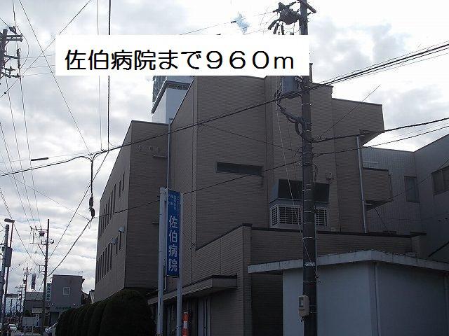 物件番号: 1110309249 シャルマンⅡ  富山市山室荒屋 1LDK アパート 画像13