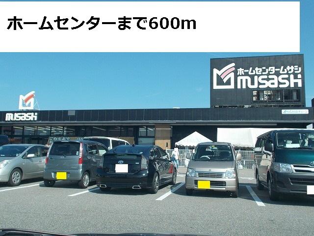 物件番号: 1110309249 シャルマンⅡ  富山市山室荒屋 1LDK アパート 画像14