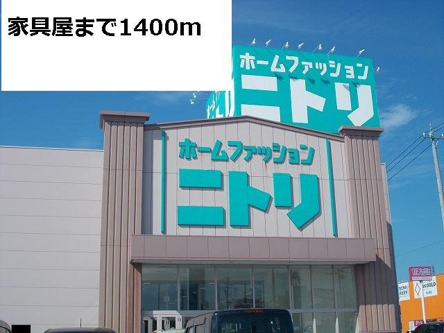 物件番号: 1110309249 シャルマンⅡ  富山市山室荒屋 1LDK アパート 画像16