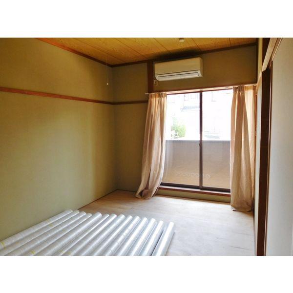 物件番号: 1110306849 オレンジクリエイト  富山市中田2丁目 2DK アパート 画像3