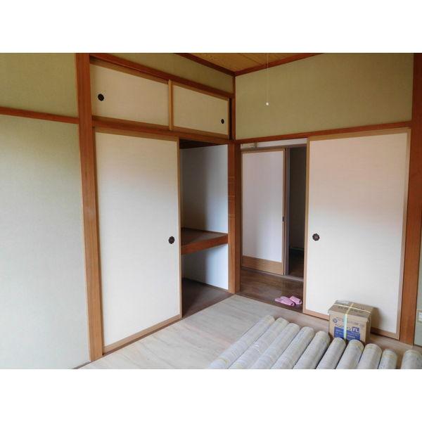 物件番号: 1110306849 オレンジクリエイト  富山市中田2丁目 2DK アパート 画像4