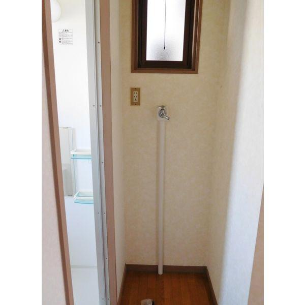 物件番号: 1110306849 オレンジクリエイト  富山市中田2丁目 2DK アパート 画像8