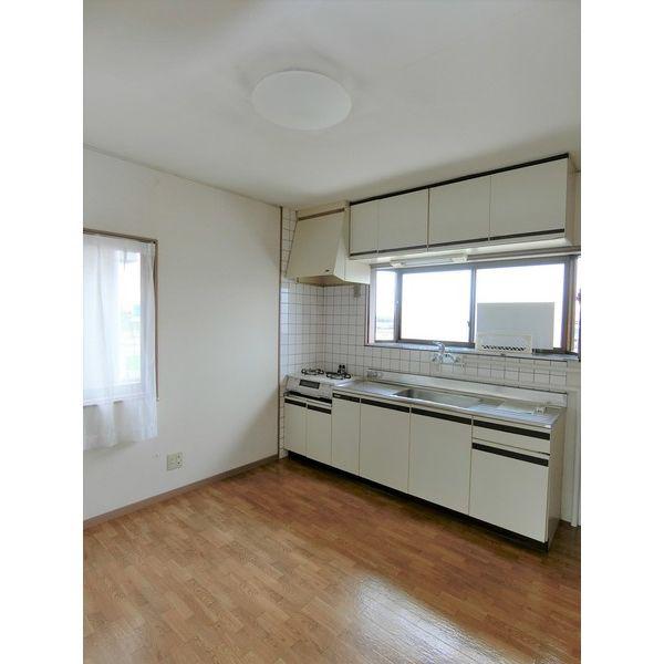 物件番号: 1110306851 オレンジクリエイト  富山市中田2丁目 2DK アパート 画像5