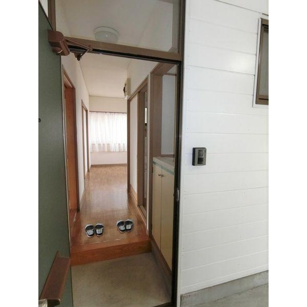 物件番号: 1110306851 オレンジクリエイト  富山市中田2丁目 2DK アパート 画像12