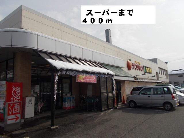 物件番号: 1110306999 ウエストモンターニュA  富山市太郎丸西町 1K アパート 画像25