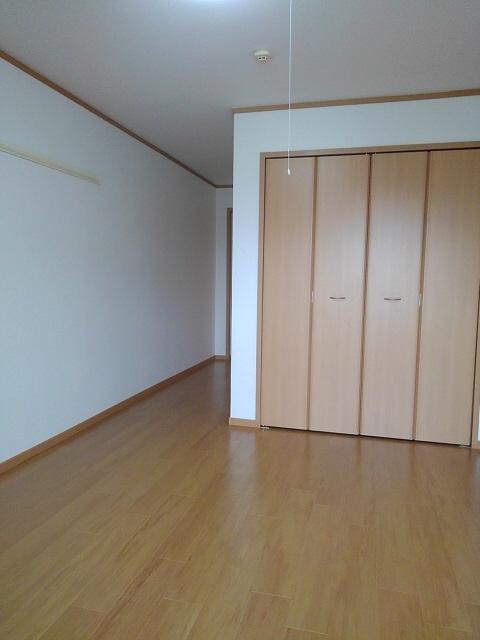 物件番号: 1110306999 ウエストモンターニュA  富山市太郎丸西町 1K アパート 画像4