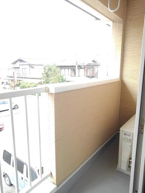 物件番号: 1110306999 ウエストモンターニュA  富山市太郎丸西町 1K アパート 画像5