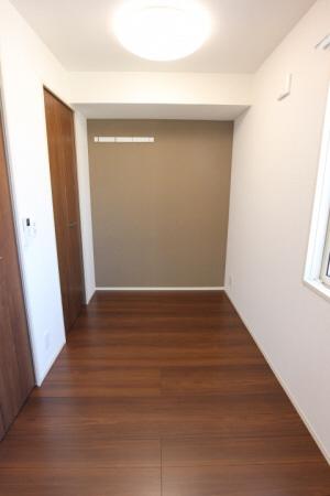 物件番号: 1110307034 D-roomひよどり  富山市鵯島 1LDK アパート 画像4