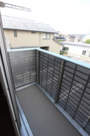 物件番号: 1110307034 D-roomひよどり  富山市鵯島 1LDK アパート 画像9