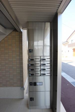 物件番号: 1110307034 D-roomひよどり  富山市鵯島 1LDK アパート 画像16