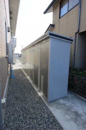 物件番号: 1110307034 D-roomひよどり  富山市鵯島 1LDK アパート 画像17