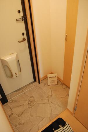 物件番号: 1110307971 ジュネス下新  富山市下新町 1K アパート 画像5