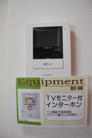 物件番号: 1110307971 ジュネス下新  富山市下新町 1K アパート 画像7