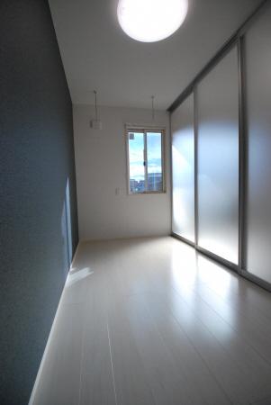 物件番号: 1110307049 Mi casa tu casa  富山市中川原 1LDK アパート 画像4