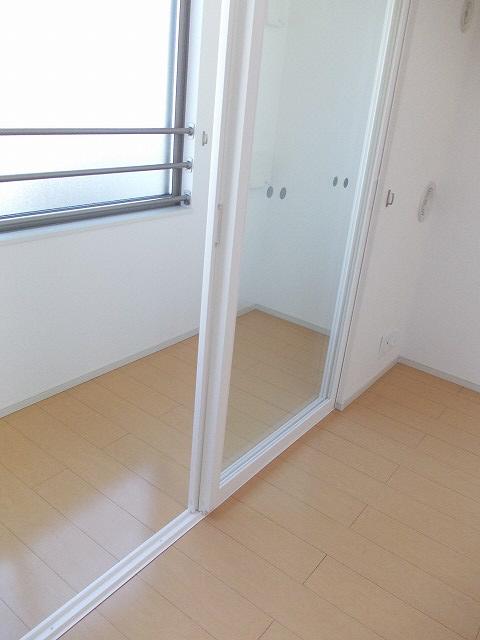 物件番号: 1110307099 ウエスト・モンテローザ  富山市太郎丸西町1丁目 1LDK アパート 画像5