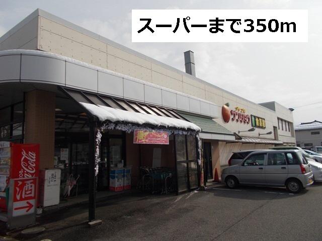 物件番号: 1110307099 ウエスト・モンテローザ  富山市太郎丸西町1丁目 1LDK アパート 画像25