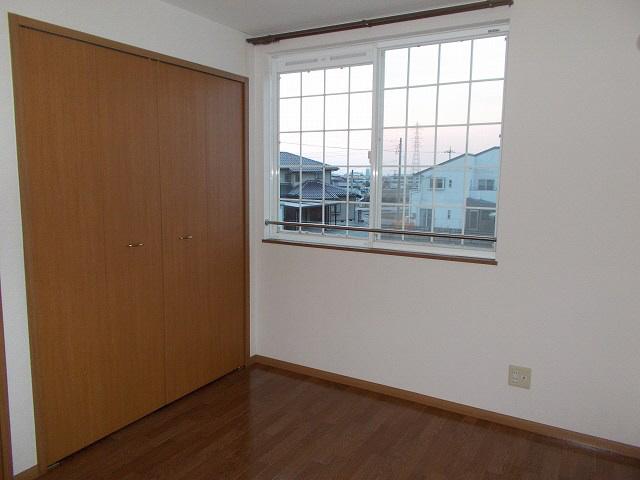 物件番号: 1110307176 グリシナハウス  富山市山室荒屋新町 2DK アパート 画像8
