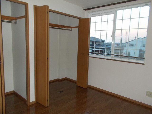 物件番号: 1110307176 グリシナハウス  富山市山室荒屋新町 2DK アパート 画像9