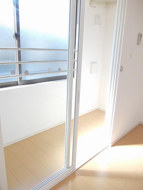 物件番号: 1110307177 サンライトムーン  富山市手屋1丁目 1LDK アパート 画像10