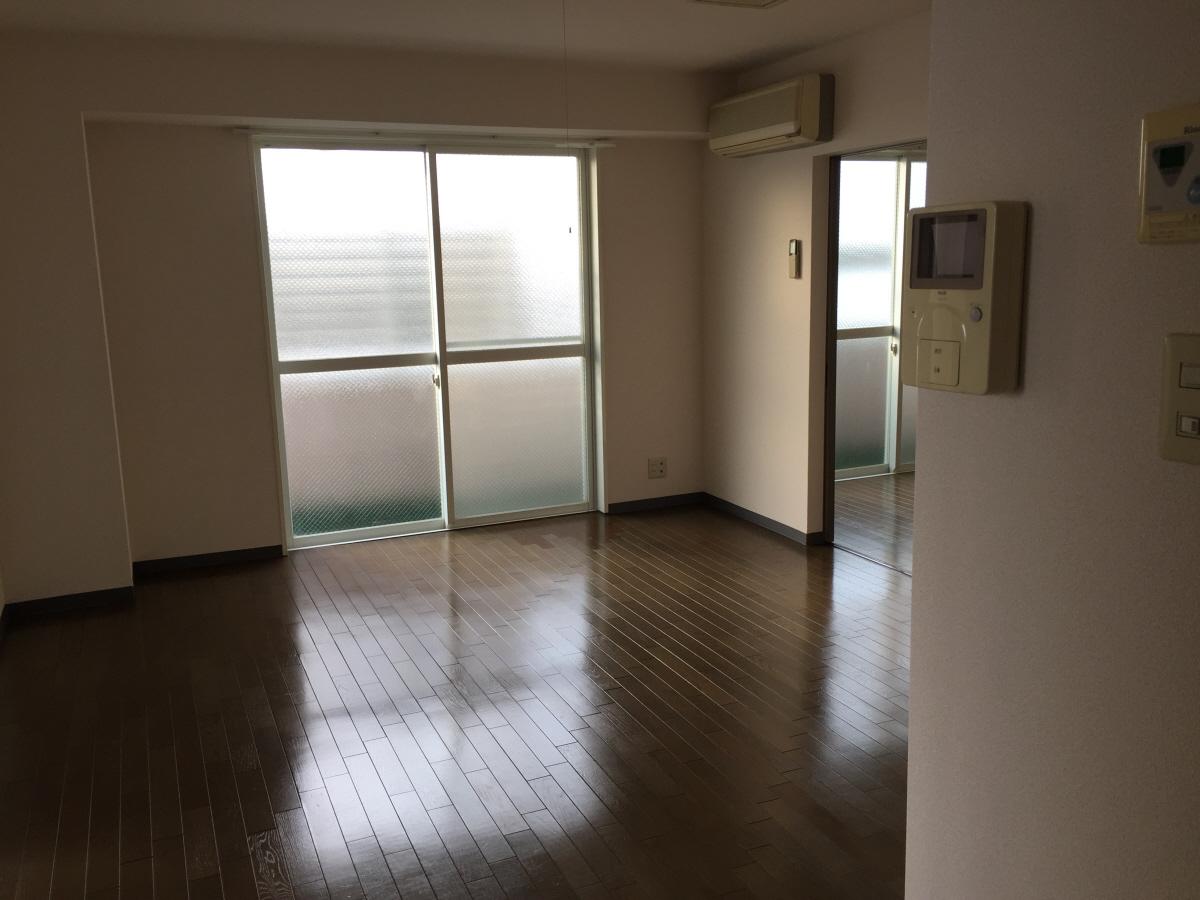 物件番号: 1110307321 レラカムイ  富山市布瀬町南2丁目 3LDK マンション 画像2