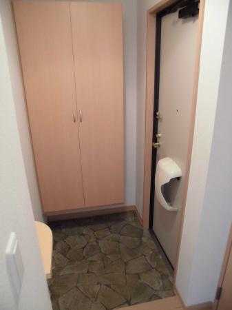 物件番号: 1110308509 ディールームときわ台 B  富山市常盤台 1LDK アパート 画像10