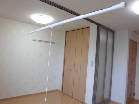 物件番号: 1110308509 ディールームときわ台 B  富山市常盤台 1LDK アパート 画像14