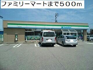 物件番号: 1110307417 サニースクエア  富山市向新庄町5丁目 2LDK アパート 画像24