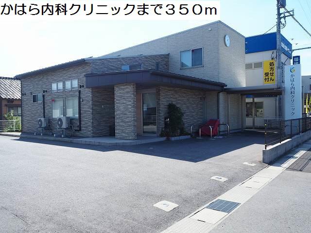 物件番号: 1110307417 サニースクエア  富山市向新庄町5丁目 2LDK アパート 画像13
