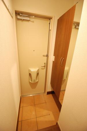 物件番号: 1110307450 D-roomエンゼル  富山市本郷町新 1LDK アパート 画像8