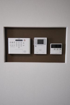 物件番号: 1110307450 D-roomエンゼル  富山市本郷町新 1LDK アパート 画像9