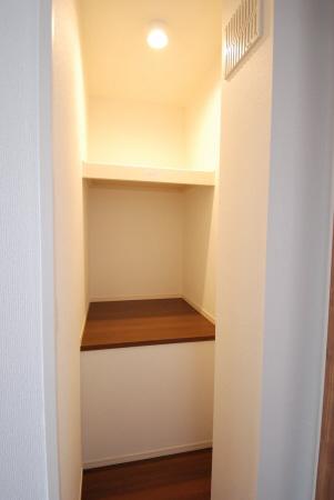 物件番号: 1110307450 D-roomエンゼル  富山市本郷町新 1LDK アパート 画像14