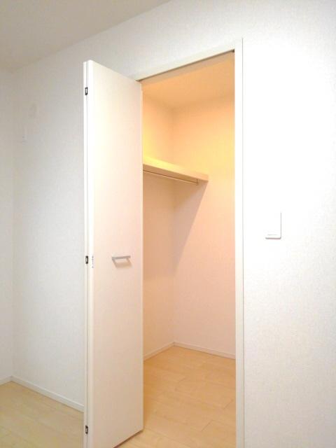 物件番号: 1110307529 コンフォーティア  富山市常盤台 1DK アパート 画像7