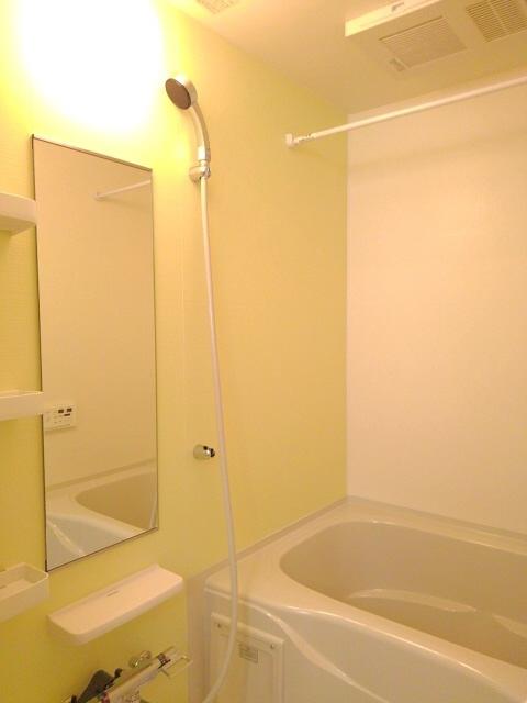 物件番号: 1110307530 コンフォーティア  富山市常盤台 1DK アパート 画像3