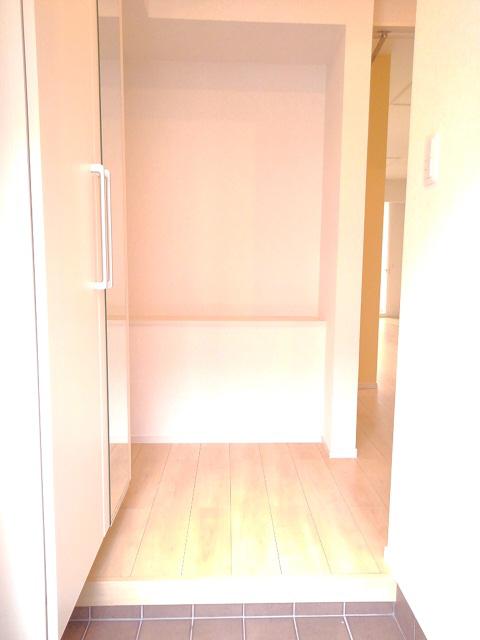 物件番号: 1110307559 プルミエール手屋Ⅱ  富山市手屋3丁目  1LDK アパート 画像9