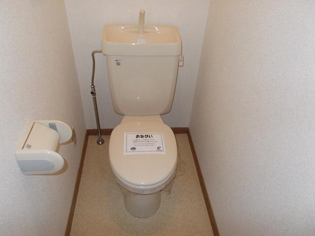 物件番号: 1110307823 セトル二杉ⅡA棟  富山市上二杉 2DK アパート 画像5