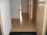 物件番号: 1110307944 メイプルハウス藤ノ木  富山市大島2丁目 1LDK アパート 画像9
